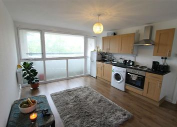 Thumbnail 2 bed flat for sale in Dickens House, Malvern Road, London