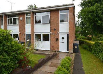 Thumbnail 3 bed end terrace house for sale in Minden Grove, Selly Oak, Birmingham