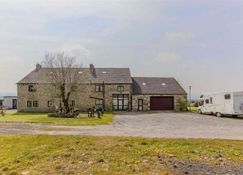 Thumbnail 6 bed detached house for sale in Granville Street, Briercliffe, Lancashire