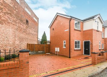 Thumbnail 3 bed detached house for sale in Merchants Row Scotchbarn Lane, Prescot