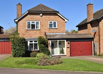 Thumbnail 3 bed detached house for sale in Glendale, Swanley