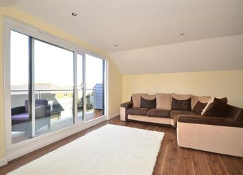 Thumbnail 4 bedroom semi-detached house for sale in Union Road, Ryde, Isle Of Wight