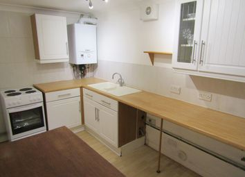 Thumbnail 2 bed terraced house to rent in Woodland Street, Portsmouth, Hampshire