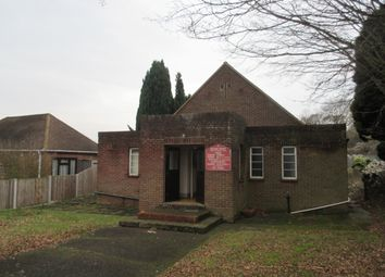 Thumbnail Land for sale in Street End Road, Chatham