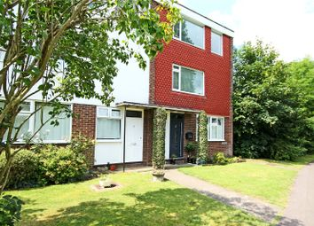 Thumbnail 1 bed flat for sale in Park View, Hollies Court, Addlestone, Surrey