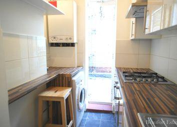 Thumbnail 2 bedroom flat to rent in Kentish Town Road, Kentish Town
