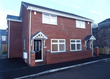 Thumbnail 3 bed semi-detached house for sale in Coleridge Street, Liverpool, Merseyside, England
