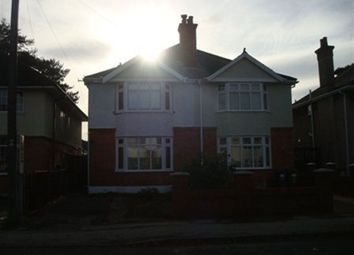 Thumbnail 4 bed property to rent in St. Lukes Road, Winton, Bournemouth