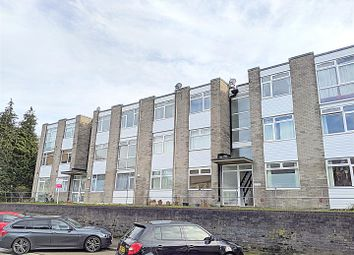 Thumbnail 2 bed flat for sale in Bridge Street, Penarth