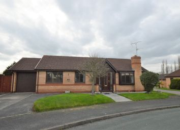 Thumbnail 3 bed detached bungalow for sale in Daniell Way, Great Boughton, Chester