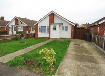 Thumbnail 2 bed detached bungalow for sale in Elwell Green, Hayling Island