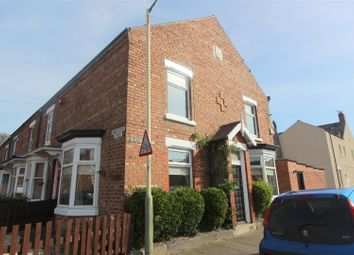 Thumbnail 2 bed end terrace house to rent in Craig Street, Darlington