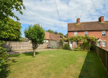Thumbnail 3 bed cottage for sale in Alexandra Terrace, Mersham