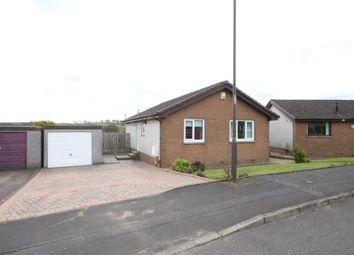 Thumbnail 2 bedroom bungalow for sale in Coneypark Place, Banknock, Bonnybridge
