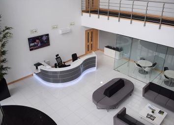 Thumbnail Office to let in 2 Lighthouse View, Lighthouse View, Dawdon Business Park, Seaham, Co. Durham
