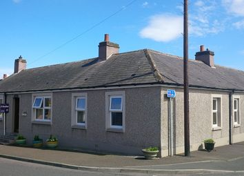 Thumbnail 3 bed semi-detached bungalow for sale in Craigie Cottage High Street, Brydekirk, Annan, Dumfries And Galloway.