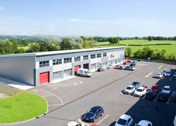 Thumbnail Warehouse to let in Woodside Business Park, Woodside Road East Industrial Estate, Ballymena, County Antrim
