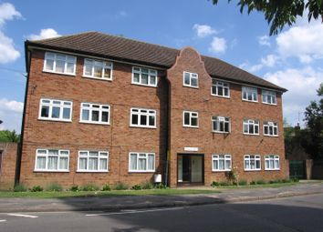 Thumbnail 2 bed flat to rent in Old Stoke Road, Aylesbury