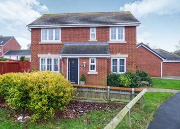 Thumbnail 3 bed detached house for sale in Shaftsbury Park, Hetton-Le-Hole, Houghton Le Spring