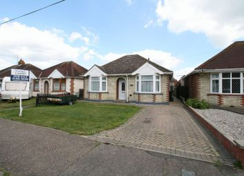 Thumbnail 3 bed bungalow for sale in Chapel Road, Brightlingsea, Colchester