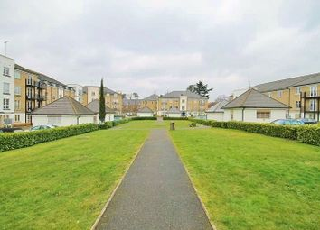 Thumbnail 2 bed flat for sale in Cromwell Court, Tudor Way, Knaphill, Woking