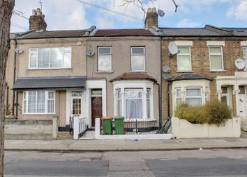 Thumbnail 3 bed flat to rent in South Esk Road, Forest Gate
