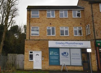 Thumbnail 2 bed flat for sale in Baldwins Lane, Croxley Green, Rickmansworth Hertfordshire