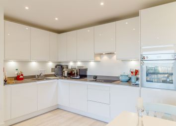 Thumbnail 2 bed flat for sale in Flat, Abbotsford Court, London