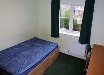 Thumbnail Room to rent in Crown Mews, Crown Street, Peterborough