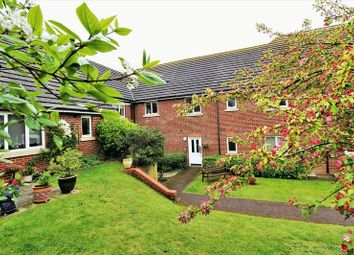 Thumbnail 2 bed flat for sale in Prince Charles Avenue, Southdowns, South Darenth