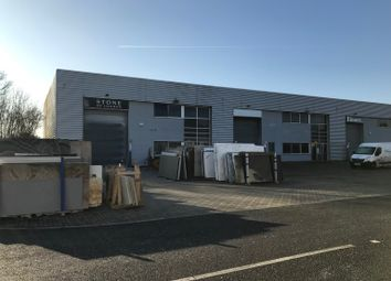 Thumbnail Industrial to let in Handley Page Way, Colney Street, St.Albans