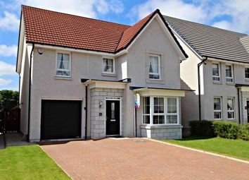 Thumbnail 4 bed detached house for sale in Garthdee Farm Gardens, Aberdeen