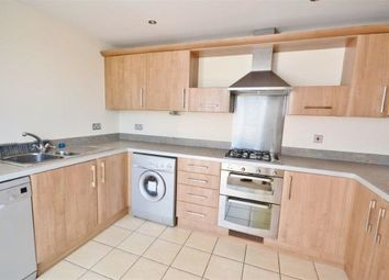 Thumbnail 3 bed flat to rent in Watkin Road, Freemans Meadow, Leicester