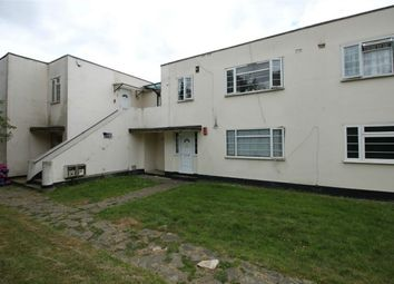 Thumbnail 2 bed flat for sale in South Gardens, The Avenue, Wembley, Greater London