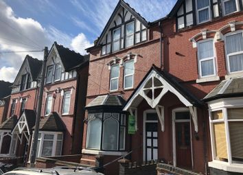 Thumbnail Room to rent in Harrison Road, Erdington