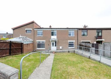 Thumbnail 3 bed terraced house for sale in Lowland Avenue, Dundonald, Belfast