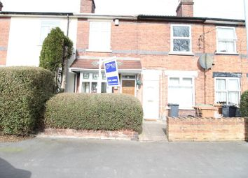 Thumbnail 2 bed terraced house for sale in Temple Road, Willenhall