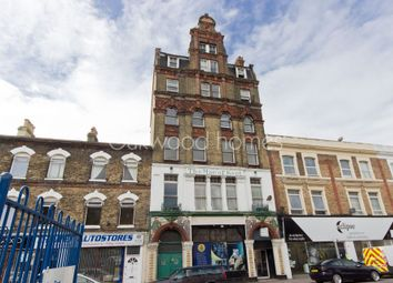 Thumbnail 3 bed flat for sale in High Street, Margate