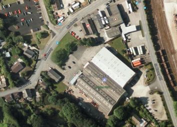 Thumbnail Commercial property to let in St. Blazey Road, Par