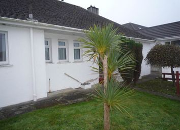 Thumbnail 3 bed bungalow to rent in Trevean Road, Truro, Cornwall