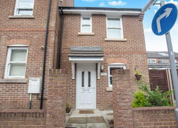 Thumbnail 1 bed flat for sale in May Street, Luton