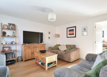 Thumbnail 3 bed detached house for sale in Walker Drive, Faringdon