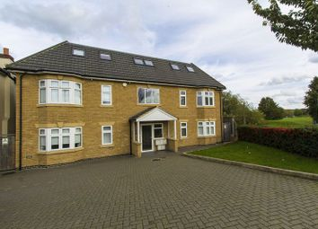 Thumbnail 1 bed flat to rent in Roding Road, Loughton