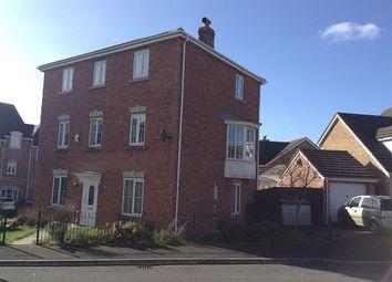 Thumbnail 5 bed detached house for sale in Heol Y Dryw, Rhoose, Barry, Glamorgan/Morgannwg
