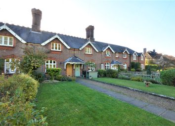 Thumbnail 3 bed terraced house to rent in High Street, Amersham