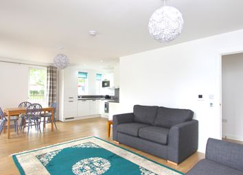 Thumbnail 1 bed flat to rent in Blondin Way, London