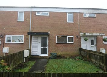 Thumbnail 3 bedroom terraced house for sale in Westbourne, Telford, Shropshire