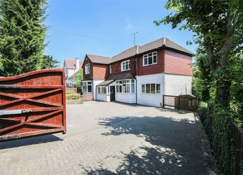 Thumbnail 4 bed semi-detached house for sale in Woodcote Grove Road, Coulsdon
