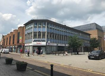 Thumbnail Office to let in Britannic House, Cowgate, Peterborough