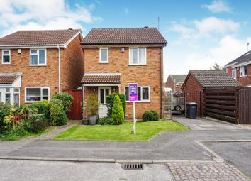 3 bed detached house for sale in Hobkirk Drive, Derby DE24